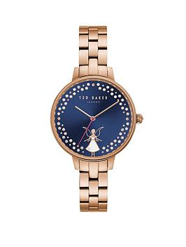 ted-baker-fairy-ballerina-embossednbspladies-watch