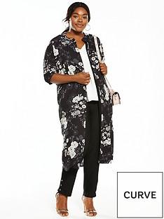 little-mistress-curve-oriental-printed-kimono-black-print