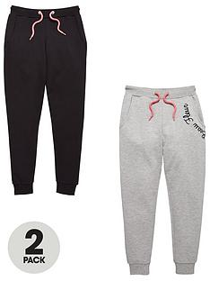 v-by-very-2-pack-joggers-with-embroidery