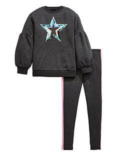 v-by-very-star-sequin-jumper-set