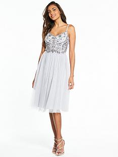 little-mistress-jewelled-midi-dress-grey