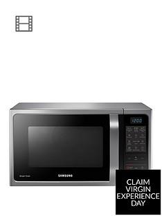 samsung-mc28h5013aseu-28-litre-convection-microwave-oven-with-ceramic-enamel-interior-silver