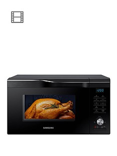 samsung-easy-viewtrade-mc28m6055ckeunbsp28-litre-combination-microwave-oven-with-hotblasttradenbsptechnology-black