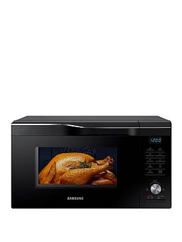 samsung-easy-viewtrade-mc28m6055ckeunbsp28-litre-combination-microwave-oven-with-hotblasttradenbsptechnology-black