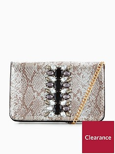 v-by-very-jewel-embellished-snake-crossbody