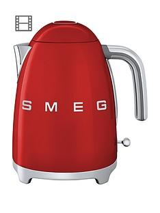 smeg-klf03rd-kettle-red