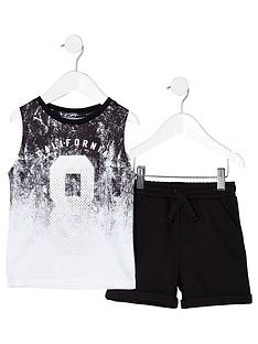 river-island-mini-boys-white-mesh-vest-and-shorts-outfit