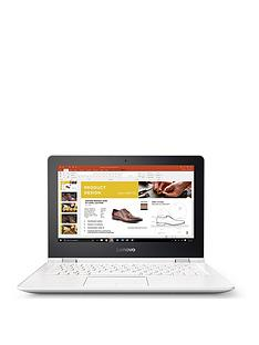 lenovo-yogatrade-300-intelreg-celeronreg-4gb-ramnbsp1tb-hard-drive-116in-touchscreen-2-in-1-laptop-with-optional-microsoft-office-365-home-white