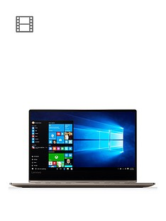 lenovo-yogatrade-910-intelreg-coretrade-i5-8gb-ramnbsp256gb-ssdnbsp14in-full-hd-touchscreen-2-in-1-laptop-with-optional-microsoft-office-365-home-gold