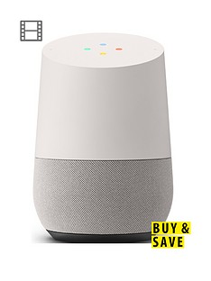 google-home-smart-speaker