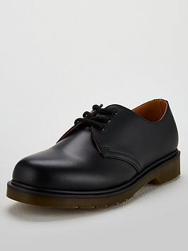 dr-martens-1461-3-eyelet-shoe-black