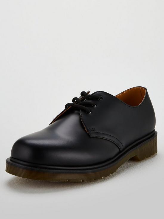 e7db069edc Dr Martens 1461 3 Eyelet Shoe | very.co.uk