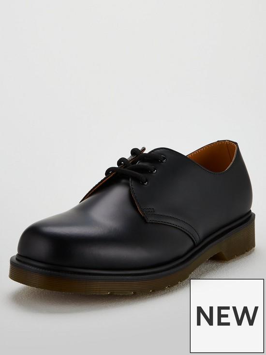 fc2eb26ffab Dr Martens 1461 3 Eyelet Shoe | very.co.uk