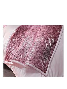 kylie-minogue-sequin-scatter-pink-throw