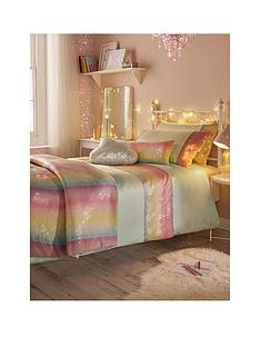 kylie-minogue-kylie-rainbow-aqua-sequin-duvet-cover-set