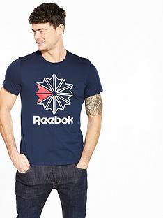reebok-classic-star-t-shirt