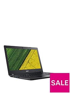 acer-aspire-1-intel-pentiumnbsp4gb-ramnbsp64gb-storagenbsp14-inch-laptop-black-with-optional-microsoft-office-365-home