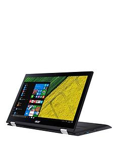acer-acernbspspin-3-intelreg-coretrade-i3nbsp4gb-ramnbsp128gb-ssd-156-inch-touchscreen-2-in-1-tablet-laptop-with-optional-microsoft-office-365-home-black