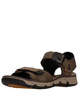 clarks-explore-part-nubuck-sandal