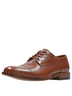 clarks-james-cap-leather-shoe