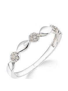 9ct-white-gold-10-point-diamond-commitment-ring