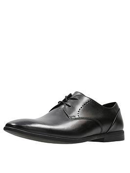 clarks-bampton-leather-lace-shoe