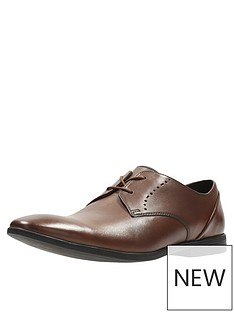 clarks-bampton-leather-lace-shoe