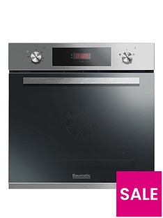 baumatic-boft604xnbspbuilt-in-single-oven-stainless-steel