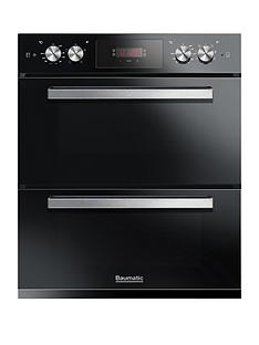 baumatic-bodm754b-built-under-double-oven-black