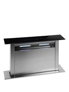 baumatic-bedd600ss-60cm-downdraft-extractor-cooker-hood-stainless-steel