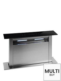 baumatic-bedd600ss-60cm-downdraft-extractor-cooker-hood-stainless-steel