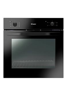 candy-fcs201n-60cm-electric-built-in-single-oven-black