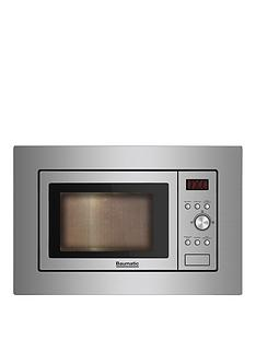 baumatic-bmig3825-built-in-microwave-with-grill-stainless-steel