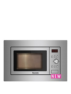 baumatic-bmis3817-built-in-solo-microwave-stainless-steel