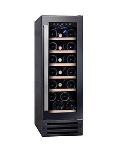 candy-ccvb30uk-30cm-integrated-wine-fridge-black