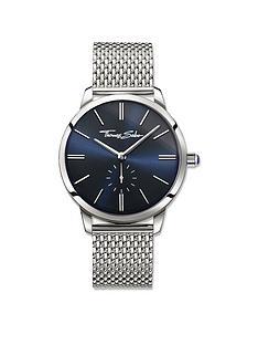thomas-sabo-blue-dial-watch