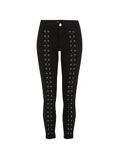 river-island-lace-up-jeggings
