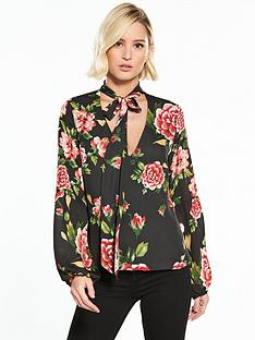 guess-long-sleeve-hazel-printed-top