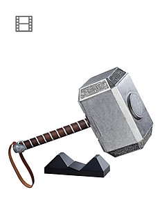 marvel-legends-thor-ragnarok-mjolnir-electronic-hammer