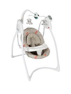 Graco Lovin' Hug Swing - Woodland Walk