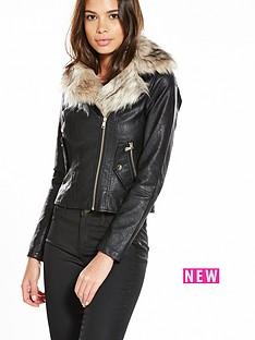 river-island-faux-fur-pu-biker-jacket