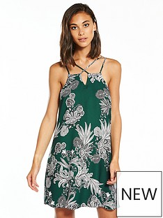 river-island-printed-slip-dress