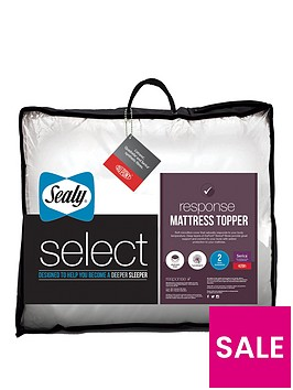 sealy-select-response-mattress-topper