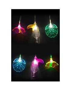 tropical-string-lights