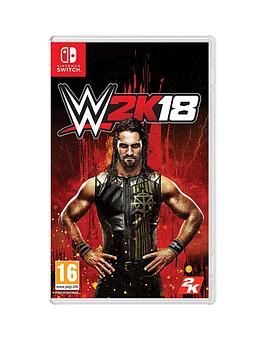 nintendo-switch-wwe-2k18