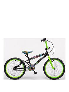 Concept Graffiti Boys Bike 20 inch Wheel
