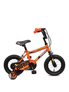 Concept Energy Boys Bike 12 inch Wheel