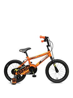 Concept Energy Boys Bike 14 inch Wheel