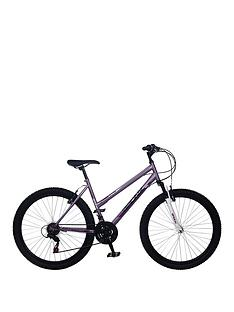 Bronx Apogee Front Suspension Ladies Mountain Bike 18 inch Frame