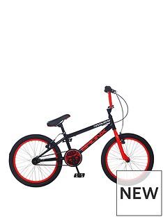 bronx-samurai-boys-bmx-bike-20-inch-wheel